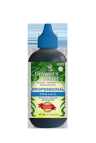 Grower's Secret Professional - 4 oz