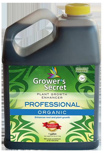 Grower's Secret Professional - 1 liter